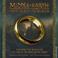 Middle Earth: From Script to Screen