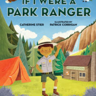 If I Were a Park Ranger, with Giveaway!